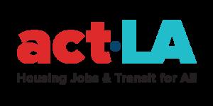 ACT LA logo